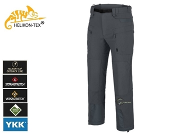 Εικόνα της Helikon Blizzard StormStretch Pants Shadow Grey