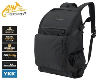 Εικόνα της Helikon Bail Out Bag Backpack Black