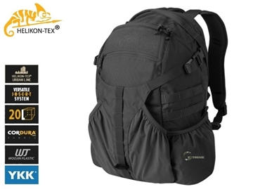 Εικόνα της Helikon Raider Backpack Cordura Black