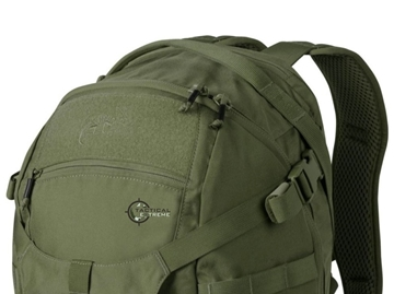 Εικόνα της Helikon Raider Backpack Cordura Olive Green