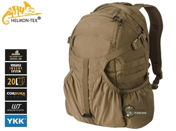 Εικόνα της Helikon Raider Backpack Cordura Coyote