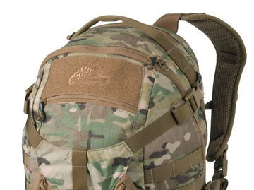 Εικόνα της Helikon Raider Backpack Cordura MultiCam