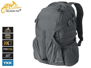 Εικόνα της Helikon Raider Backpack Cordura Shadow Grey