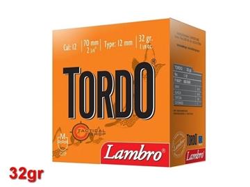 Εικόνα της Φυσίγγια Lambro Tordo 32gr