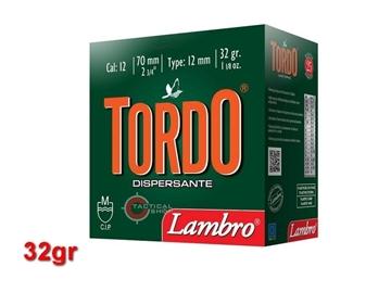 Εικόνα της Φυσίγγια Διασποράς Lambro Tordo Dispersante 32gr