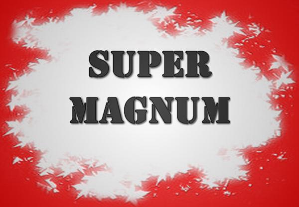 Εικόνα για την κατηγορία SUPER MAGNUM