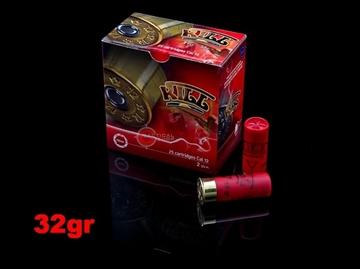 Εικόνα της Φυσίγγια Kill 32 Κόκκινα