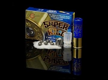 Εικόνα της Φυσίγγια Superkill 6+1 Magnum