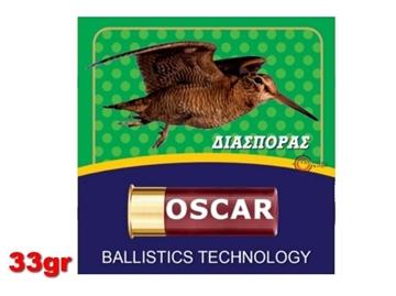 Εικόνα της Φυσίγγια Oscar Διασποράς 33gr