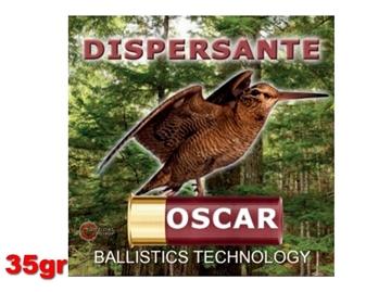 Εικόνα της Φυσίγγια Oscar Dispersante 35gr