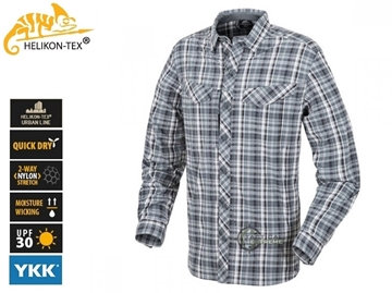 Εικόνα της Helikon Defender MK2 City Shirt Stone Plaid