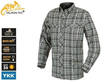 Εικόνα της Helikon Defender MK2 City Shirt Pine Plaid