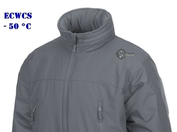 Εικόνα της Helikon Level 7 Lightweight Winter Jacket Climashield Apex 100G Shadow Grey