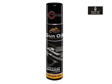 Εικόνα της Λάδι Συντήρησης Helikon Gun Oil 100ml