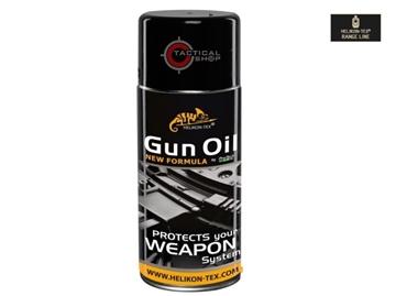 Εικόνα της Λάδι Συντήρησης Helikon Gun Oil 400ml