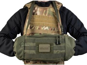 Εικόνα της Tactical Hand Warmer 'Muff' Χακί