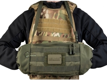 Εικόνα της Tactical Hand Warmer 'Muff' Dark Coyote