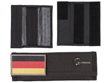 Εικόνα της Προστατευτικά Για Ιμάντες Tactical Shoulder Pad Μαύρο