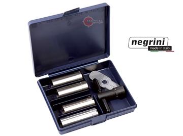 Εικόνα της Θήκη τσοκ και κλειδιού όπλου Negrini Choke Case