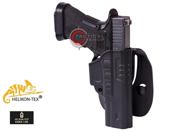 Εικόνα της Helikon Fast Draw Holster for Glock 17 with Belt Clip