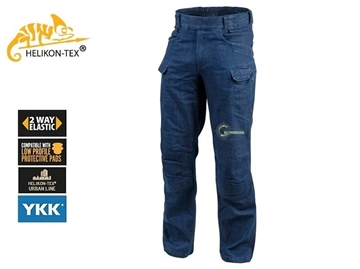 Εικόνα της Helikon Urban Tactical Pants Denim Mid