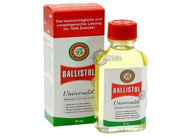 Εικόνα της Ballistol Λάδι Γενικής Χρήσης 50ml