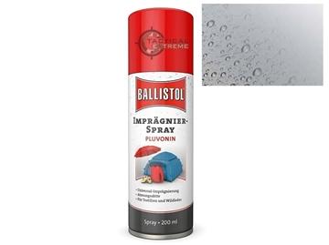 Εικόνα της Ballistol Αδιαβροχοποιητικό Pluvonin Spray