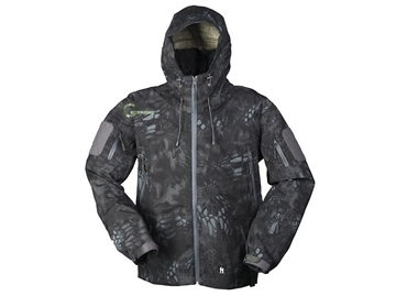 Εικόνα της Jacket Breathable Mandra Night Hardshell Mil-Τec