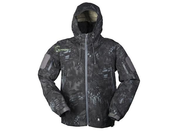 Picture of Jacket Breathable Mandra Night Hardshell Mil-Τec
