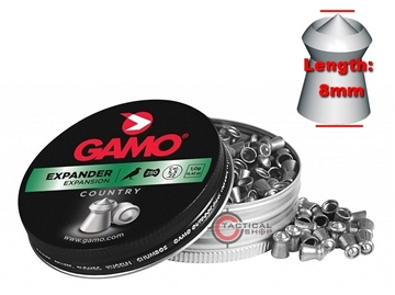 Εικόνα της Gamo Expander Expansion cal. 5.5mm Hollow point βληματάκι