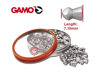 Εικόνα της Gamo Platinum Maximum Velocity βληματάκι lead free Cal.4,5mm