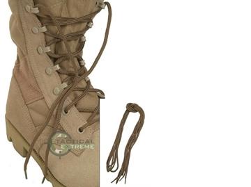 Εικόνα της Κορδόνια Mil-Tec Coyote 80 cm