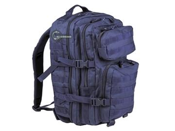 Εικόνα της Σακίδιο Πλάτης Backpack 36L Mil-Tec Army Patrol Assault II Μπλε Σκούρο
