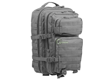 Εικόνα της Σακίδιο Πλάτης Backpack 50L Mil-Tec Army Patrol Assault II Urban Grey