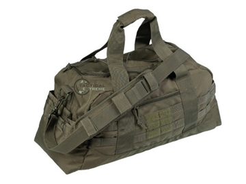 Εικόνα της Combat Parachute Cargo Bag Small Mil-Tec Olive