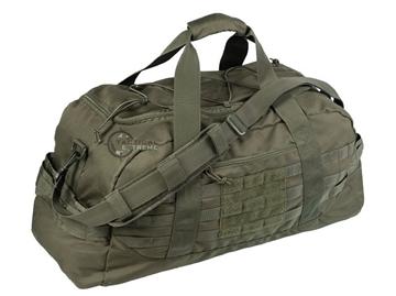 Εικόνα της Combat Parachute Cargo Bag Medium Mil-Tec Olive