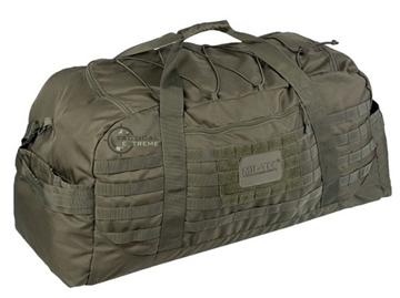 Εικόνα της Combat Parachute Cargo Bag Large Mil-Tec Olive