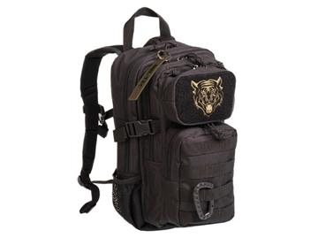 Εικόνα της Παιδικό Σακίδιο Πλάτης Mil-Tec Army Backpack Assault Kids Μαύρο