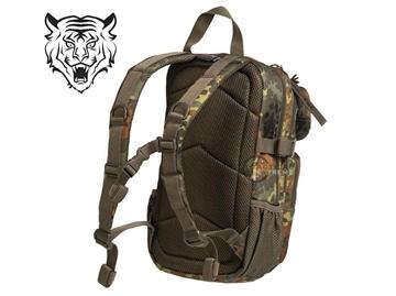 Εικόνα της Παιδικό Σακίδιο Πλάτης Mil-Tec Army Backpack Assault Kids Flectar
