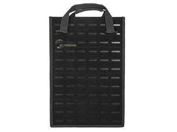 Εικόνα της Mil-Tec Laser Cut Insert Small Black