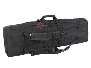 Εικόνα της Θήκη Όπλων Διπλή Mil-Tec Rifle Case Double Μαύρη