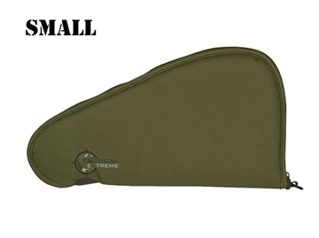 Εικόνα της Βαλιτσάκι Όπλου Mil-Tec Pistol Case Small Χακί