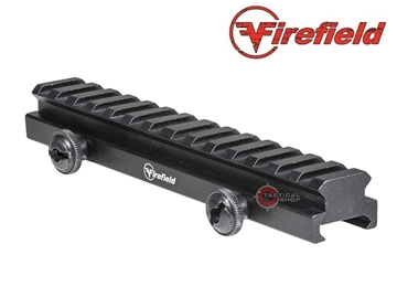 Εικόνα της Firefild 1/2 Inch Weaver Riser