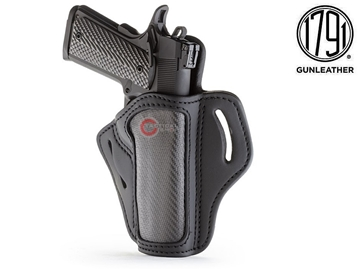 Εικόνα της Θήκη 1791 Gun Leather-Carbon Holster CF-BH1-SBL