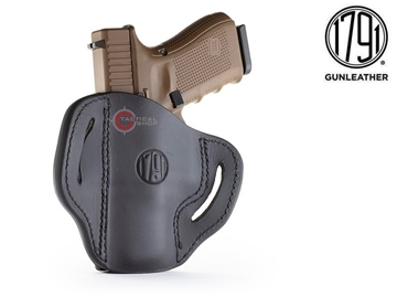 Εικόνα της Θήκη 1791 Gun Leather-Carbon Holster CF-BH2.1-SBL-R