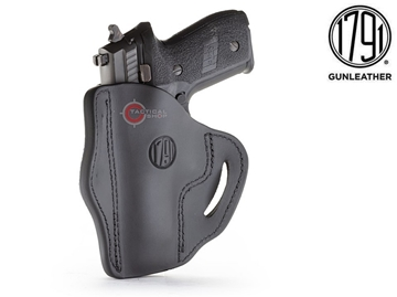 Εικόνα της Θήκη 1791 Gun Leather-Carbon Holster CF-BH2.3-SBL-R