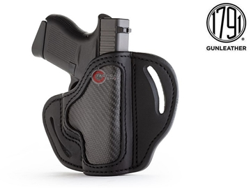 Εικόνα της Θήκη 1791 Gun Leather-Carbon Holster Compact CF-BHC-SBL-R