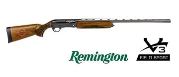 Εικόνα της Ημιαυτόματη Καραμπίνα Remington V3 Field Sport Walnut