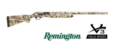Εικόνα της Ημιαυτόματη Καραμπίνα Remington V3 Field Sport MO Blades Camo