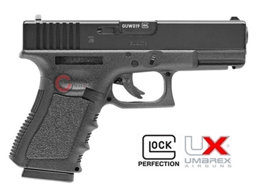 Εικόνα της Airsoft Umarex Glock 19 6mm CO2